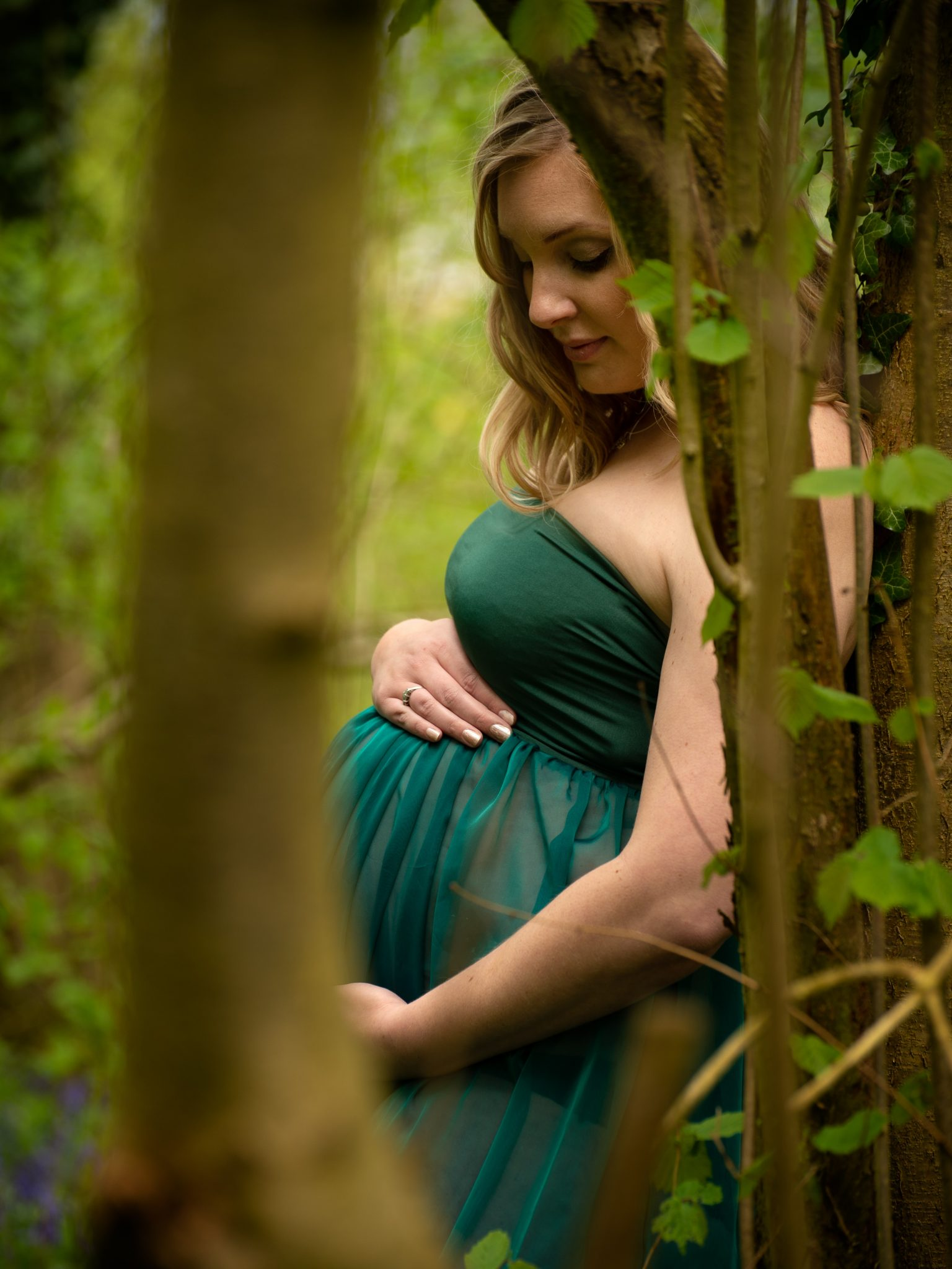 Pregnancy Maternity Photoshoot