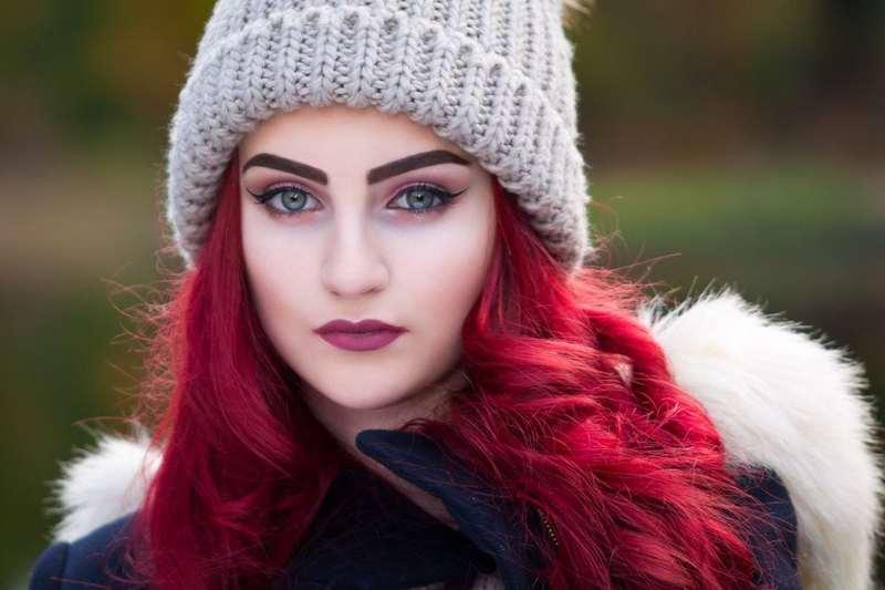 Gloucester photographer: portrait photography