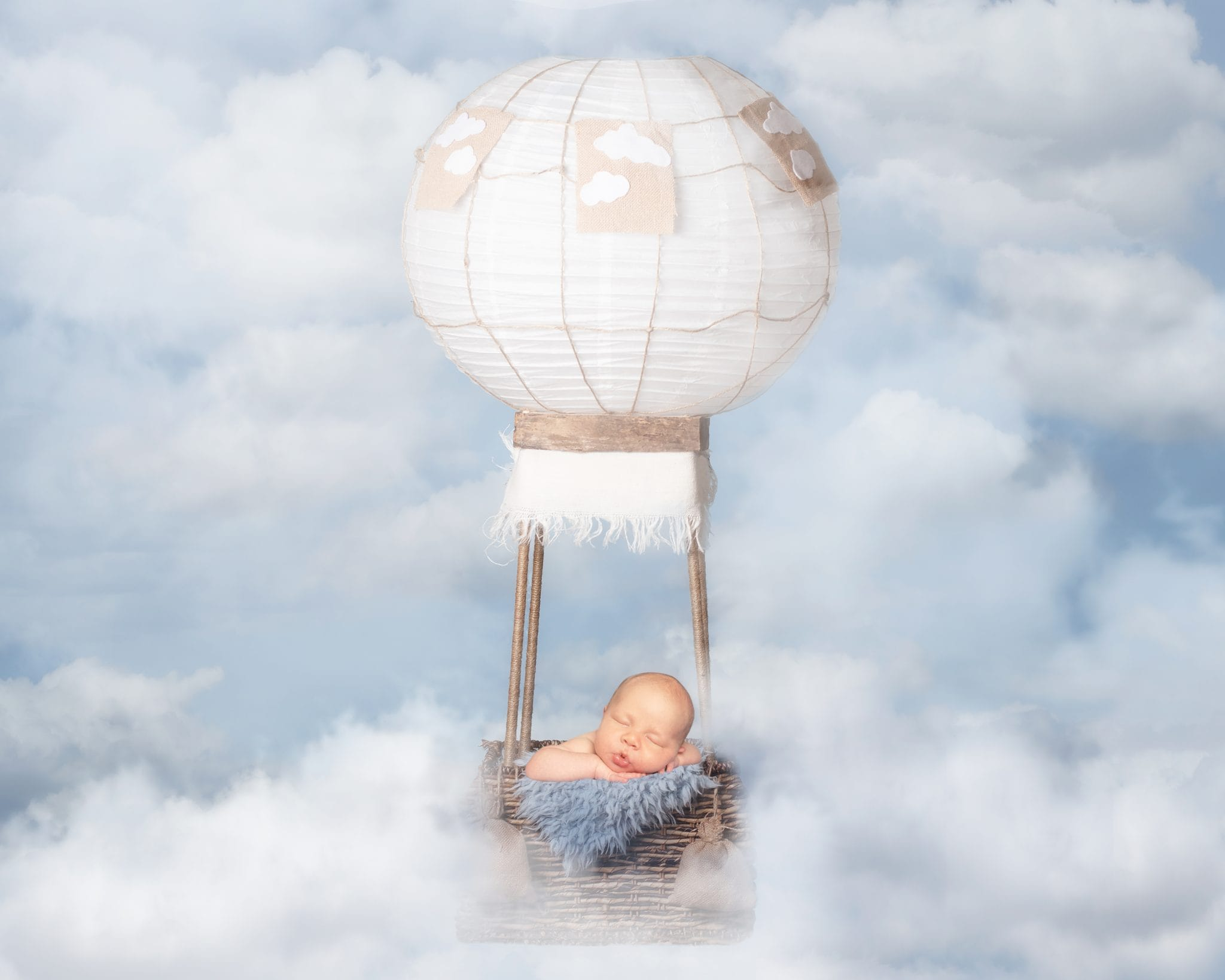 Newborn baby photography Gloucestershire