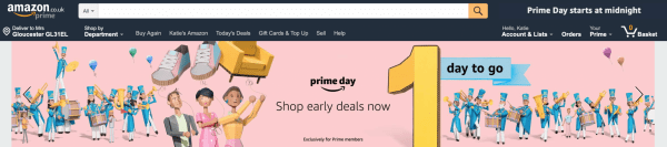 Top Tips for Surviving Amazon Prime Day Without Breaking the Bank
