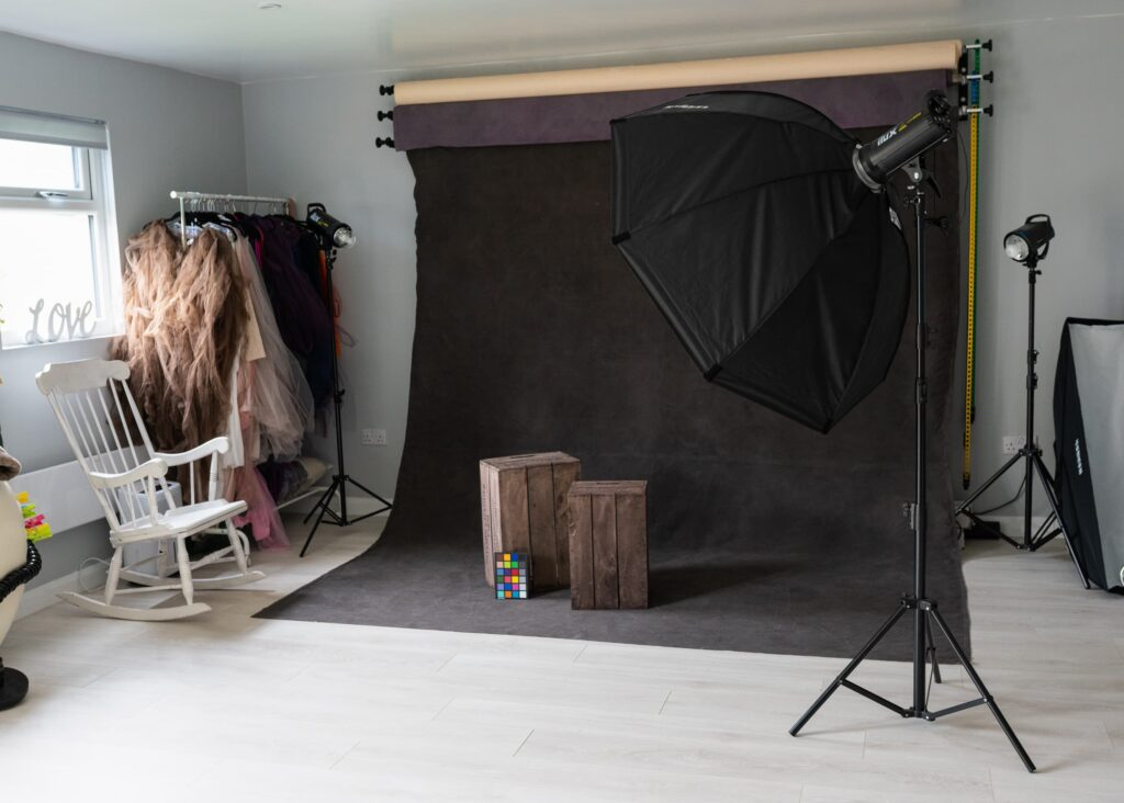 Moments by Katie Mitchell - Photography Studio Gloucester