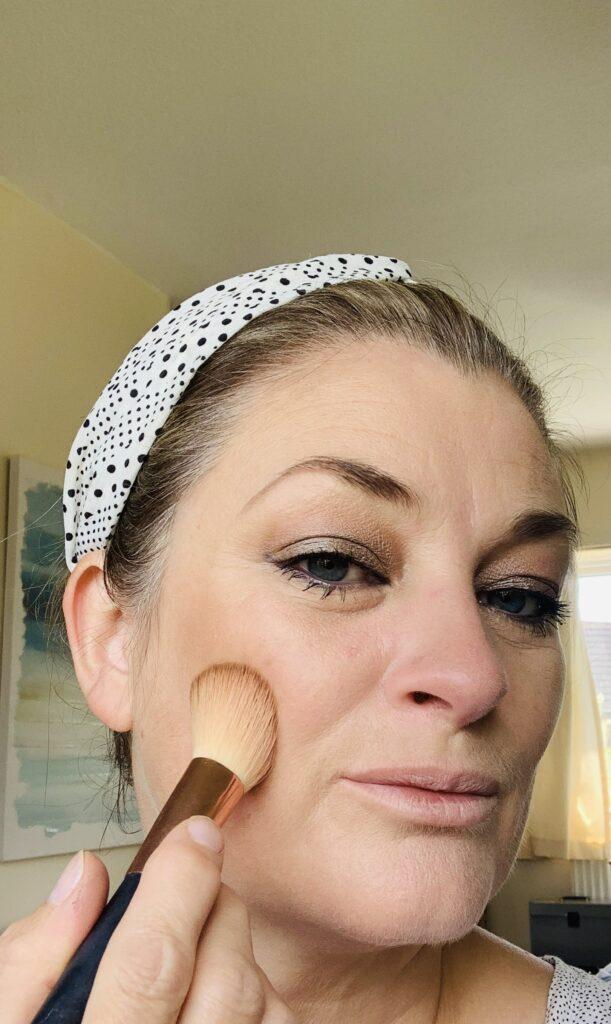Gemma Hull Hair and Makeup