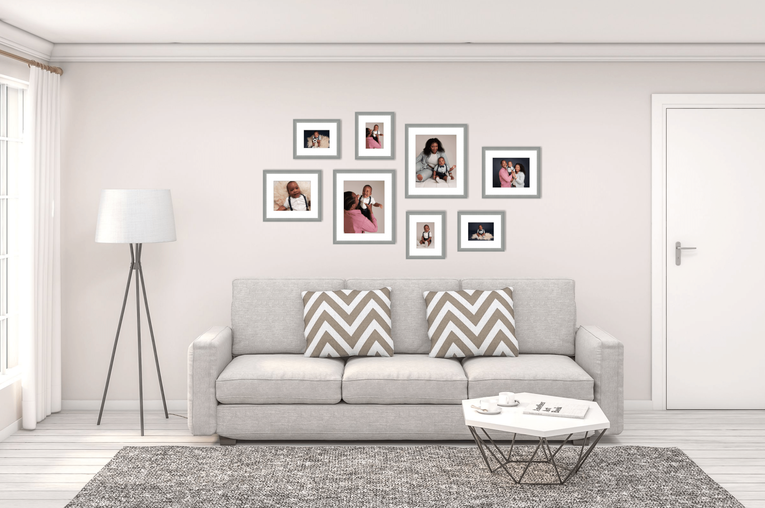 Moments by Katie Mitchell - Wall Art Displays
