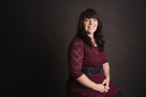 Headshot Photographer Gloucester - Moments by Katie Mitchell