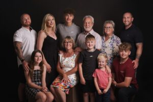 Family Photographer Gloucester - Moments by Katie Mitchell